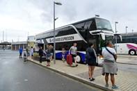 Kombardo: Busser opruster mod DSB