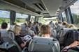 Togbus med vand og karameller: - Det er ikke sådan, man ønsker at rejse