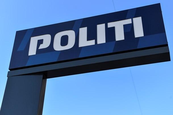 16-årig butikstyv tilbageholdt i Hobro