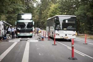 Festivalen har torsdag eftermiddag indgået en aftale med busfirmaet Herning Turist, der sender 20 busser.