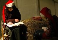 Er du heller ikke begyndt at tænke på jul endnu ...?
