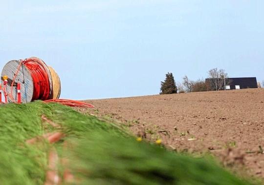Kommunen hæver støtten til bredbåndsprojekter