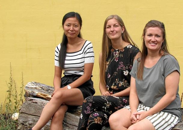 Nye lærere i kulturskolen