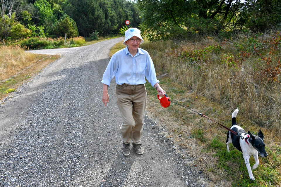 Lars Hofmeister og Kurt Bering (foto)