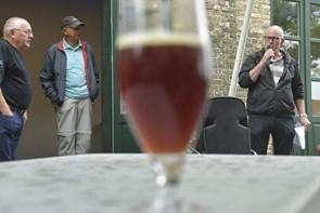 Nyt bryghus: Det skal nok flaske sig ...