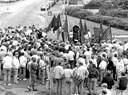 1988 blev et skæbneår: Mismod og sorg på Aalborg Værft
