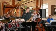 Irsk start på jazzsæsonen