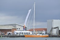 Håbets havnefest i Strandby