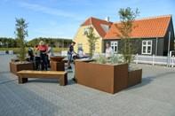 Trigon-satsning i Skagen trækker kunder til