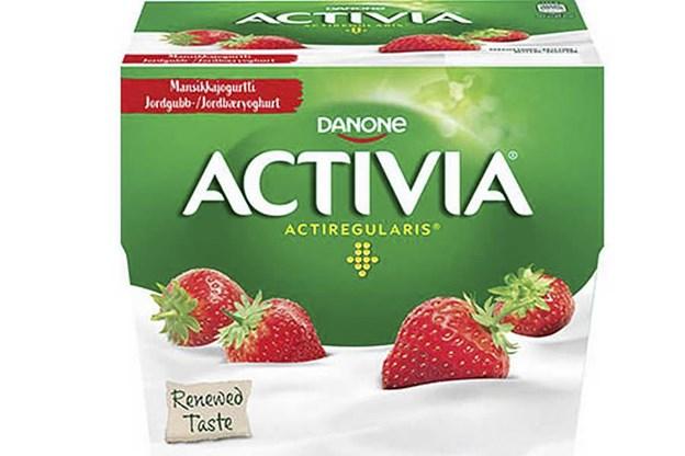 Advarsel: Din jordbæryoghurt kan indeholde plaststykker