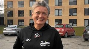 Anni bliver 'mor' for de unge på Hjørring-akademi