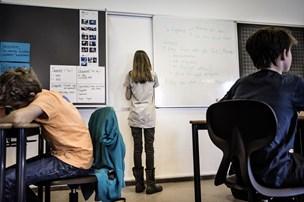 Det står skidt til med indeklimaet i de danske folkeskoler