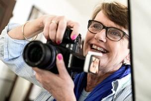 Fotohandler: Det kan være med til at lukke os