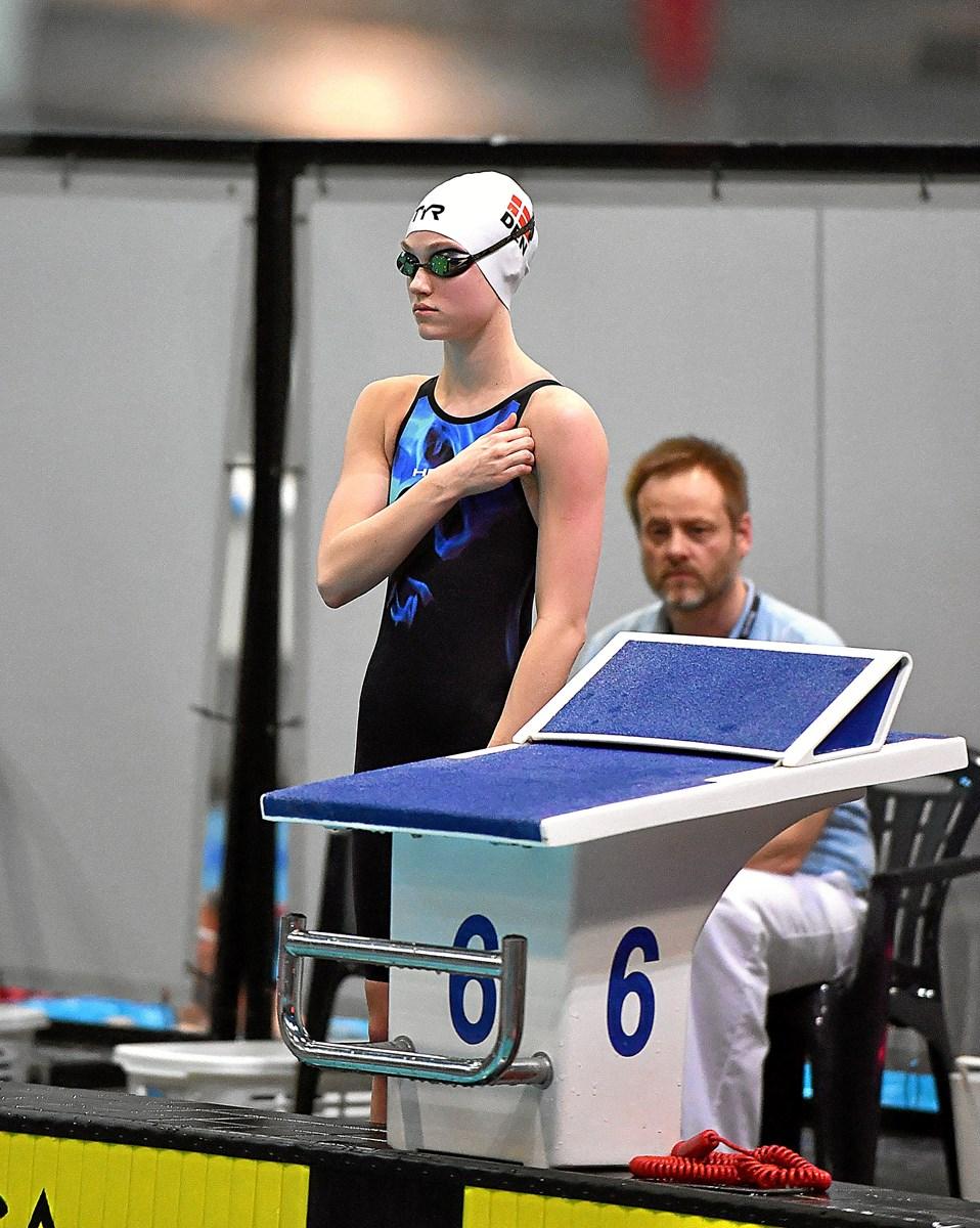 Parasvømmere fra Nørresundby går efter EM-guld