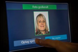 Kommunen vil tilbyde foto til pas og kørekort