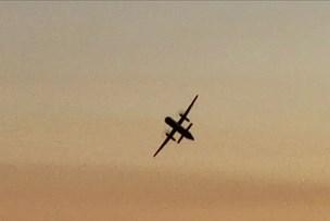 Blev uvenner med konen: Styrtede et fly ned i sit eget hjem