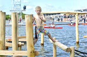 Nyt Event: Et hav af gratis aktiviteter i Vestre Fjordpark