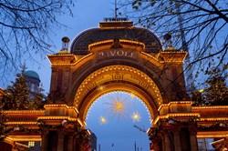 En halv million flere besøgende er vandret gennem Tivolis porte end samme tid sidste år.