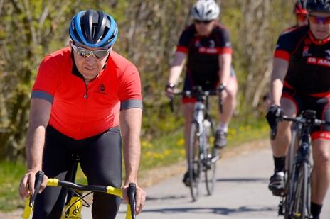 Tour de France-vinder til Rebild - igen