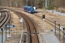 Mangel på lokomotiv-førere: 855 tog aflyst