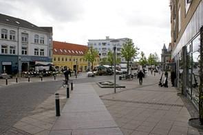 Elektronisk gavekort skal booste salget i Nørresundby