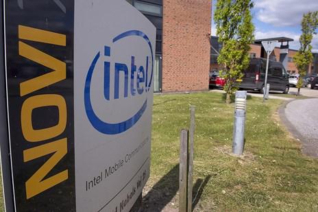 Intel lukker i Aalborg: 200 mister jobbet
