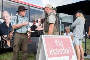 Se fotos: NORDJYSKE Bussen i Vildmosen