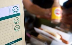 Glade smileyer i hele Brønderslev Kommune