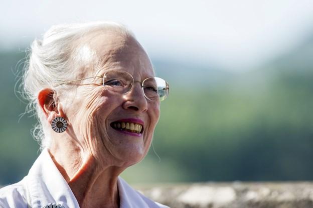 Dronningen har accepteret prins Henriks ønske om gravsted