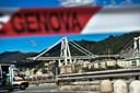 Ingeniører har advaret om brokollaps i Genova i årevis