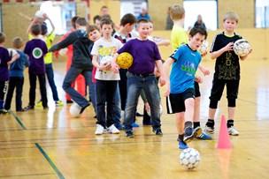 Privat idrætsskole vil overtage hal i Onsild