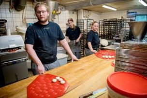 Efter rotteplage: Bageri er klar til at åbne igen