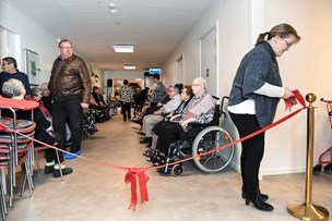 Svært demente koster millioner
