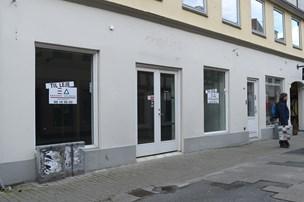 Butiksdød breder sig i Nordjylland