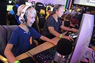 Se fotos: Landets største gamerfestival - i Aalborg