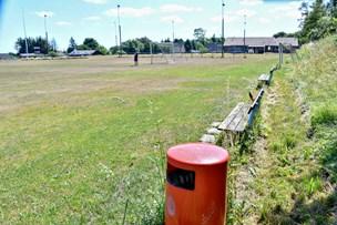 Borgere vil redde lille boldklub