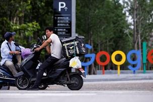 1000 ansatte i Google protesterer over censur-plan