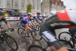 Cykelløb lukker midtbyen i Aalborg