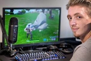 Nordjysk gamer nr. 10 i verden - og professionel