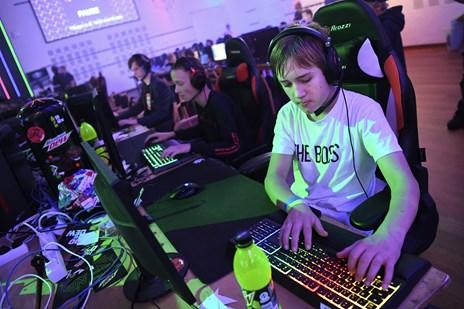 Spilfestival fik velbesøgt debut