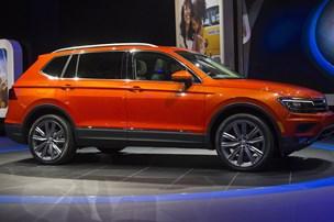 Brandfarlige: VW vil kontrollere 700.000 biler for fejl