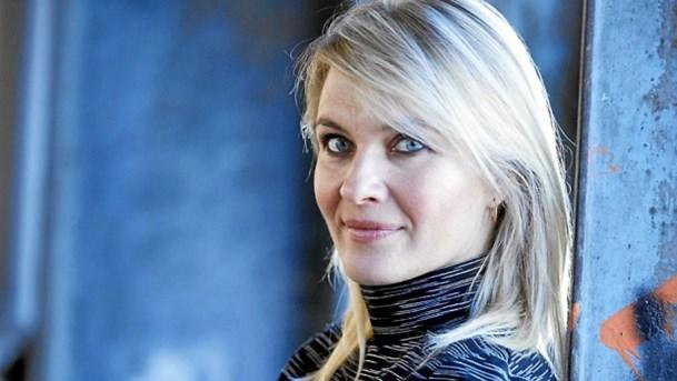 Norskov-stemme med i paneldebat