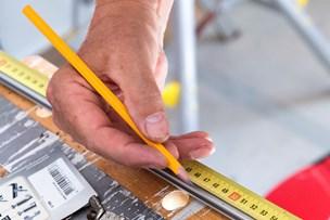 To tredjedele af håndværkeres arbejdsdag er spildtid