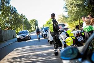 Forældre utrygge over bilers fart på skoleveje