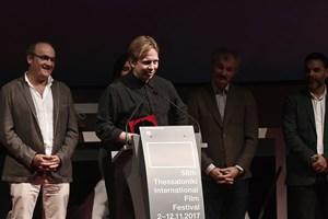 """Den danske film """"Vinterbrødre"""" har vundet masser af priser. Nu kan den indkassere en af de helt store."""
