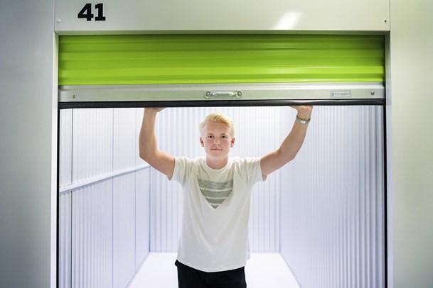 17-årig i spidsen for Aalborg-virksomhed