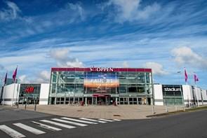 Lukning: Fitness.dk dropper center i Shoppen