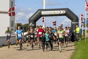 Succes med retroudgave af løb