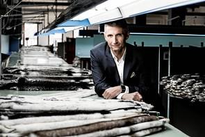Jesper Uggerhøj med i Erhvervspanel