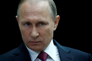 Leif Davidsen om Præsident Putins planer